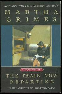 image of Train Now Departing: Two Novellas