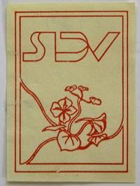 image of Ex-libris Québec SDV