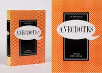 The Faber Book of Anecdotes. by  Clifton (General Editor) Fadiman - Hardcover - 1985 - from Inanna Rare Books Ltd. (SKU: 60397AB)