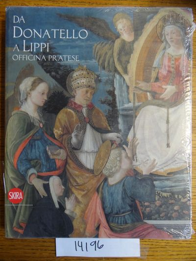 Milan, Italy: Skira, 2013. Softcover. As New (shrinkwrapped). Red & color illus. wraps, 248 pp., man...