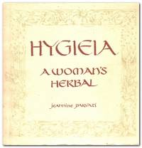 image of Hygieia A Woman's Herbal
