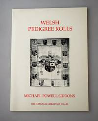 Welsh pedigree Rolls