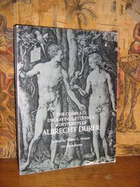 The Complete Engravings, Etchings & Drypoints of Albrecht Durer