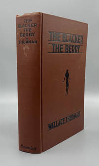 collectible copy of Blacker the Berry
