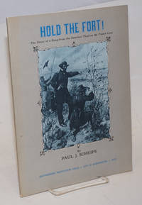 image of Hold the fort! The story of a song from the sawdust trail to the picket line