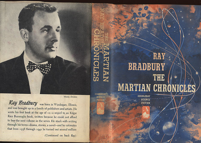 ray bradbury essay thesis Fahrenheit 451 by ray bradbury ray bradbury is one of the greatest writers of our times readers appreciate his wisdom and optimism in dandelion wine, his deep and humanistic philosophy in the martian chronicles and his fantasy and imagination in many-many tales and novels.