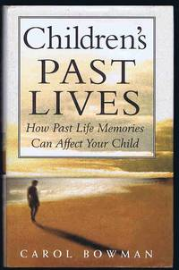 image of Children's Past Lives: How Past Life Memories (Experiences) Can Affect Your Child