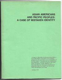Asian Americans and Pacific Peoples
