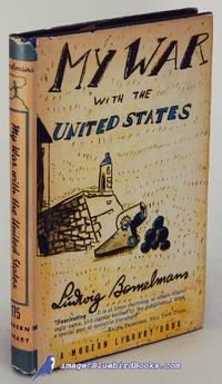 My War with the United States (Modern Library #175.2)