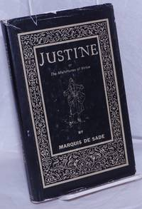 image of Justine; or the misfortunes of virtue