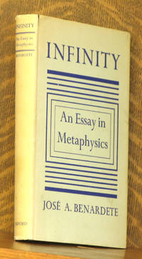 INFINITY AND EASSY IN METAPHYSICS
