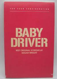 image of Baby Driver Shooting Draft