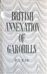 image of British Annexation of Garohills