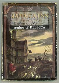 image of JAMAICA INN ..