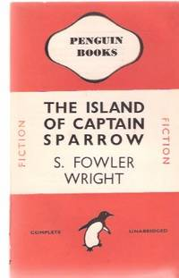 The Island of Captain Sparrow ---by S Fowler Wright