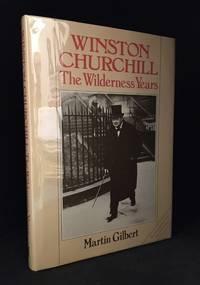 Winston Churchill; The Wilderness Years