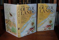 The Outer Lands: A Natural History Guideto Cape Cod, Martha's Vineyard, Nantucket, Block Island and Long Island