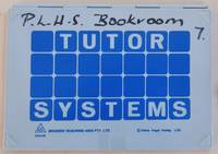 image of Tutor Systems 24 Tile Pattern Board : For Use with Tutor System Books