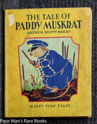 THE TALE OF PADDY MUSKRAT
