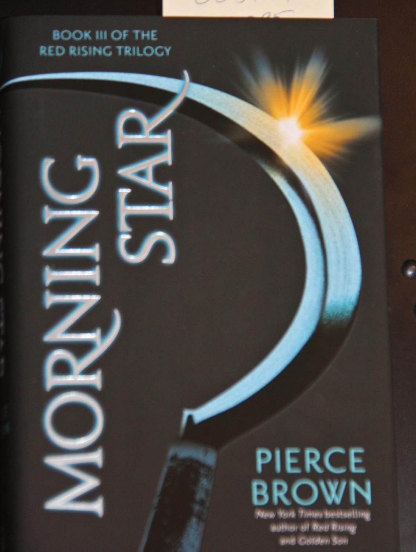 9780345539847 - Morning Star: Book 3 of the Red Rising Saga