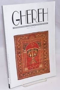 image of Ghereh: International Carpet_Textile Review; Issue 12-June 1997