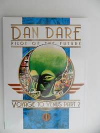 Dan Dare, Pilot of the Future. Voyage to Venus, Part 2.