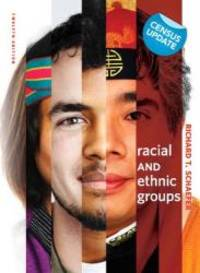 Racial and Ethnic Groups, Census Update (12th Edition)