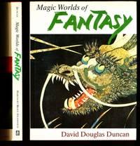 Magic Worlds of Fantasy