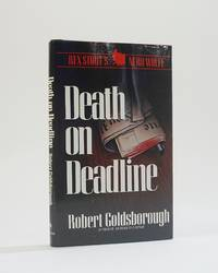 Death on Deadline: A Nero Wolfe Mystery