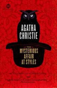 image of The Mysterious Affair at Styles: A Detective Story (Mortalis)