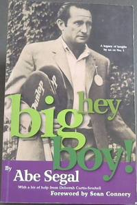 image of Hey Big Boy!