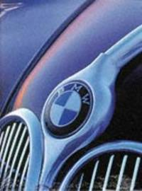 BMW by Hartmut Lehbrink - Hardcover - 1999-04-01 - from Books Express (SKU: 3829006578n)