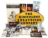 Archive of The Ridiculous Theatrical Company