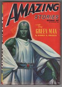 image of Tiger Woman of Shadow Valley in Amazing Stories October 1949