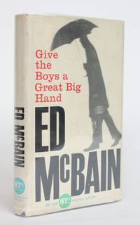 Give the Boys a Great Big Hand: An Inner Sanctum 87th Precint Mystery