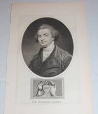 Sir William Jones.