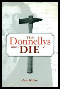image of THE DONNELLYS MUST DIE