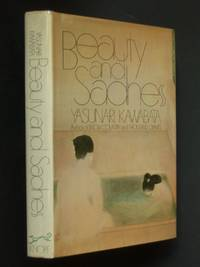 Beauty and Sadness by Kawabata Yasunari ; translated by Howard Hibbett - First American Edition - 1975 - from Bookworks and Biblio.com