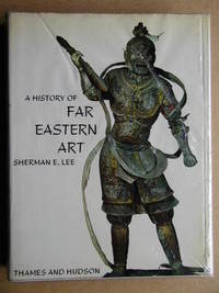 image of A History Of Far Eastern Art.