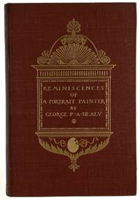 [Armstrong, Margaret- Scarce Cover] Reminiscences of A Portrait Painter