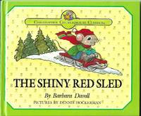 image of The Shiny Red Sled