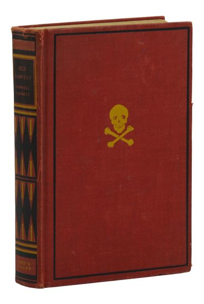 New York: Alfred A. Knopf, 1929. First Edition. Good. First edition, first printing. Publisher's ori...