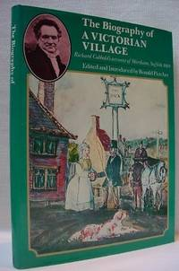The Biography of a Victorian Village: Richard Cobbold's Account of Wortham, Suffolk 1860