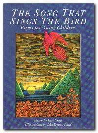image of The Song That Sings the Bird Poems for Young Children