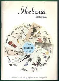Ikebana International Magazine. Issue No. 16, Fall-Winter 1965