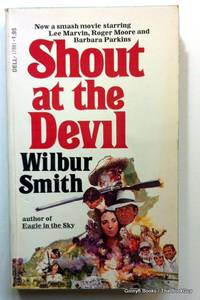 Shout at the Devil (Movie Tie-In)