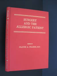 Surgery and the Allergic Patient
