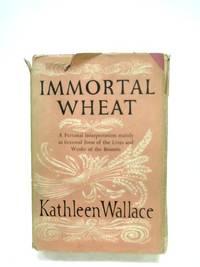image of Immortal Wheat