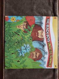 image of The Beach Boys Endless Summer 2 Vinyl Lp Records