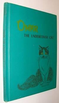 Omar The Undercover Cat